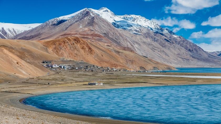 Boliwia; zapomniany raj w Ameryce Południowej