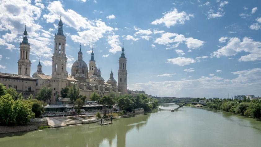 Hiszpania dla ciekawych: Saragossa